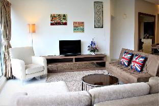 KL City Deluxe Family Suites @ Regalia Residences