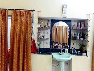 Ashiana Paying Guest House Bikaner - Bathroom