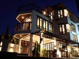 The Herbs Hotel By The Sea 4 star PayPal hotel in Hua Hin / Cha-am