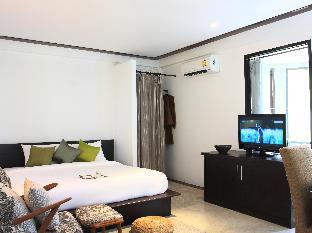 booking Hua Hin / Cha-am The Herbs Hotel By The Sea hotel