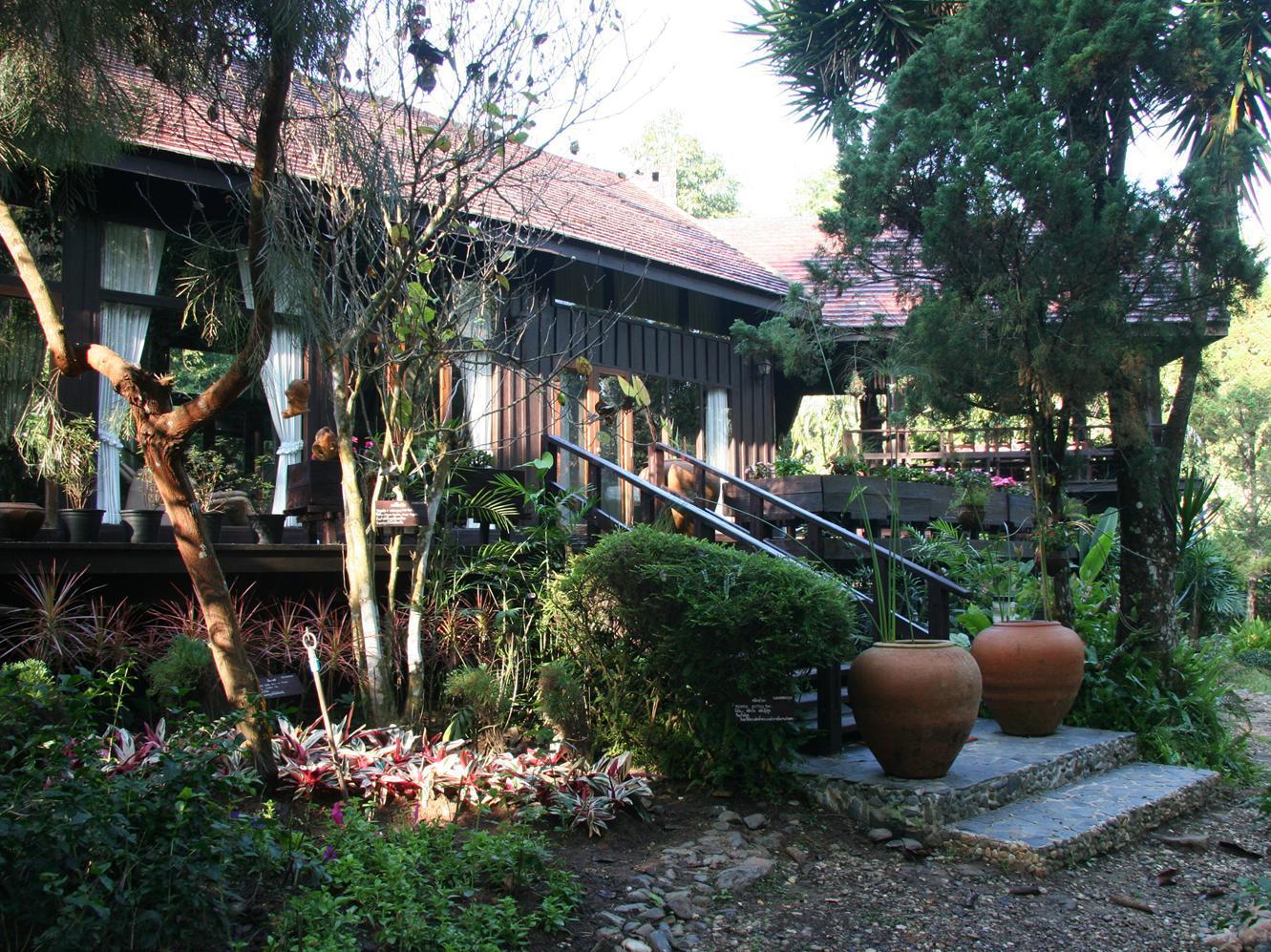 Villa Darakorn,เรือนดารากรณ์