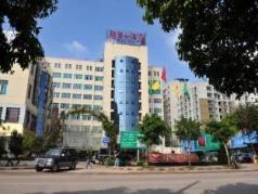 Kunming Union Hotel, Kunming