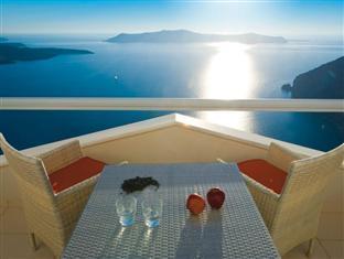 Ellinon Thea Boutique Hotel – Santorini 2