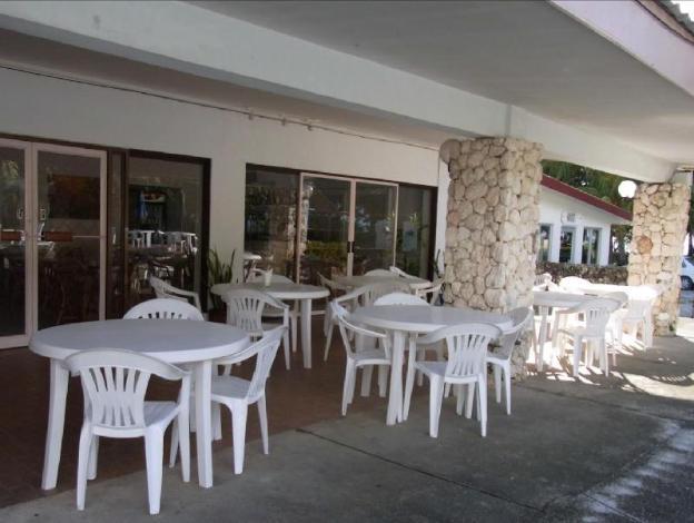 Chalan Kanoa Beach Hotel - Image2