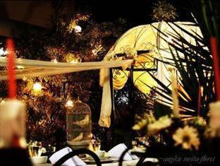 Tropical Sun Inn Puerto Princesa City - Gazebo Garden Wedding Reception