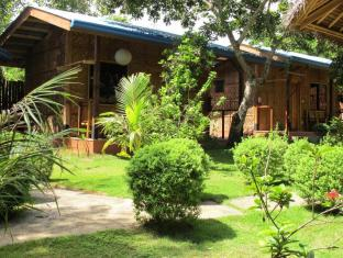L'Elephant Bleu Cottages Bohol