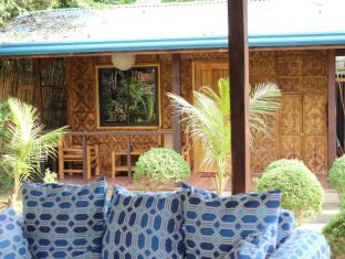 L'Elephant Bleu Cottages Ile de Panglao - Equipements