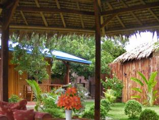 L'Elephant Bleu Cottages Bohol - Equipements