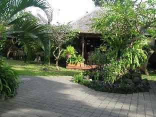 Villa Uma Suar