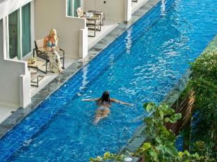 Sea Sun Sand Resort & Spa Phuket - Deluxe Pool Access