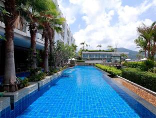 Sea Sun Sand Resort & Spa Phuket - Swimmingpool