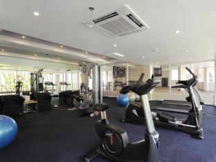 Sea Sun Sand Resort & Spa Phuket - Fitnessrum