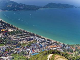 Sea Sun Sand Resort & Spa Phuket - View