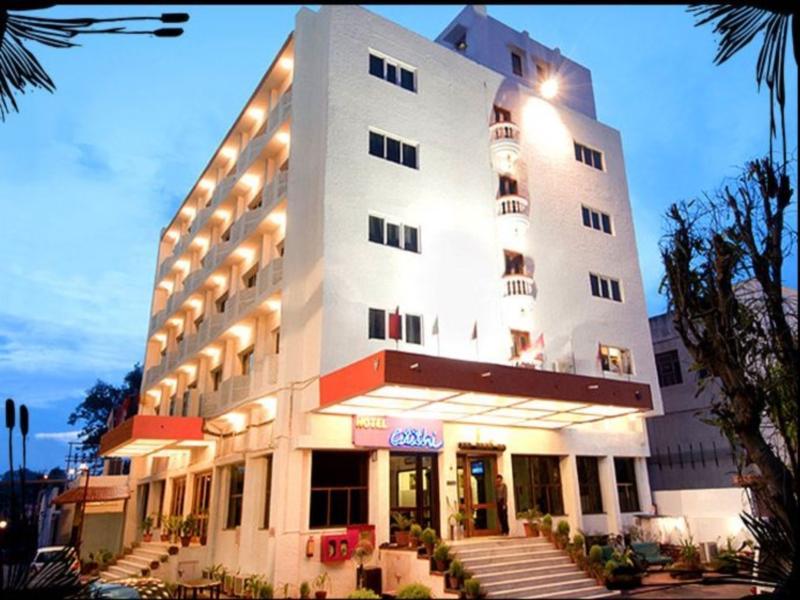 Hotel Atithi Agra