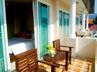 The Mareeya Place Phuket - Balcony/Terrace