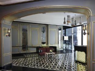Dorsett Regency Hotel, Hong Kong Honkongas - Fojė