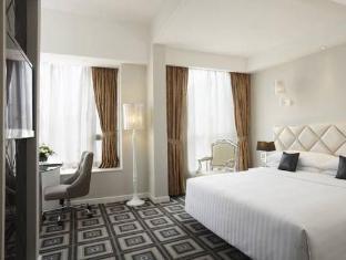 Dorsett Regency Hotel, Hong Kong Hong Kong - Gostinjska soba