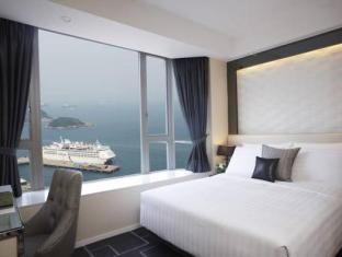Dorsett Regency Hotel, Hong Kong Honkongas - Svečių kambarys