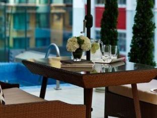 Dorsett Regency Hotel, Hong Kong Honkongas - Baseinas