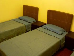KK-Suites Residence @ Kinabalu Park Kinabalu National Park - Guest Room