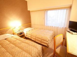 富山曼藤酒店 image