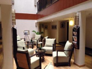 Hotel Sixty3 Kota Kinabalu - Interior