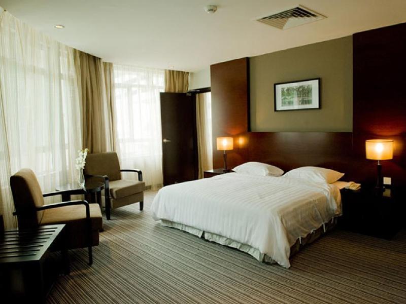 シックスティ 3(Hotel Sixty3)