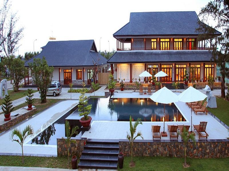 Phan Rang - Thap Cham (Ni Vietnam  city photos gallery : Aniise Villa Resort