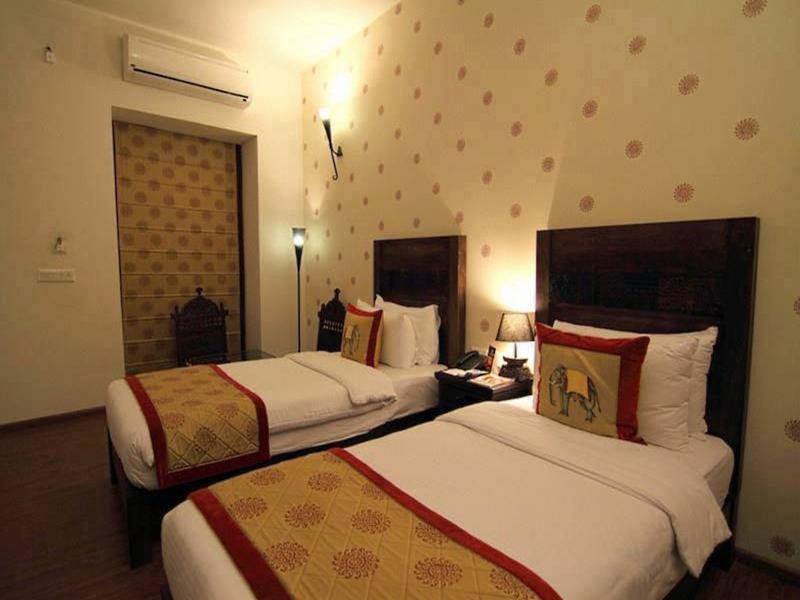 Devraj Niwas Boutique Hotel Jaipur