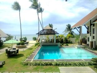 Dive Thru Scuba Resort Panglao Island - तरणताल