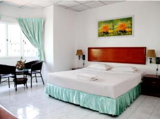 Welcome Inn Phuket - Interior do Hotel