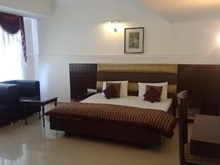 The Pearl Hotel Mussoorie - Double Deluxe Room