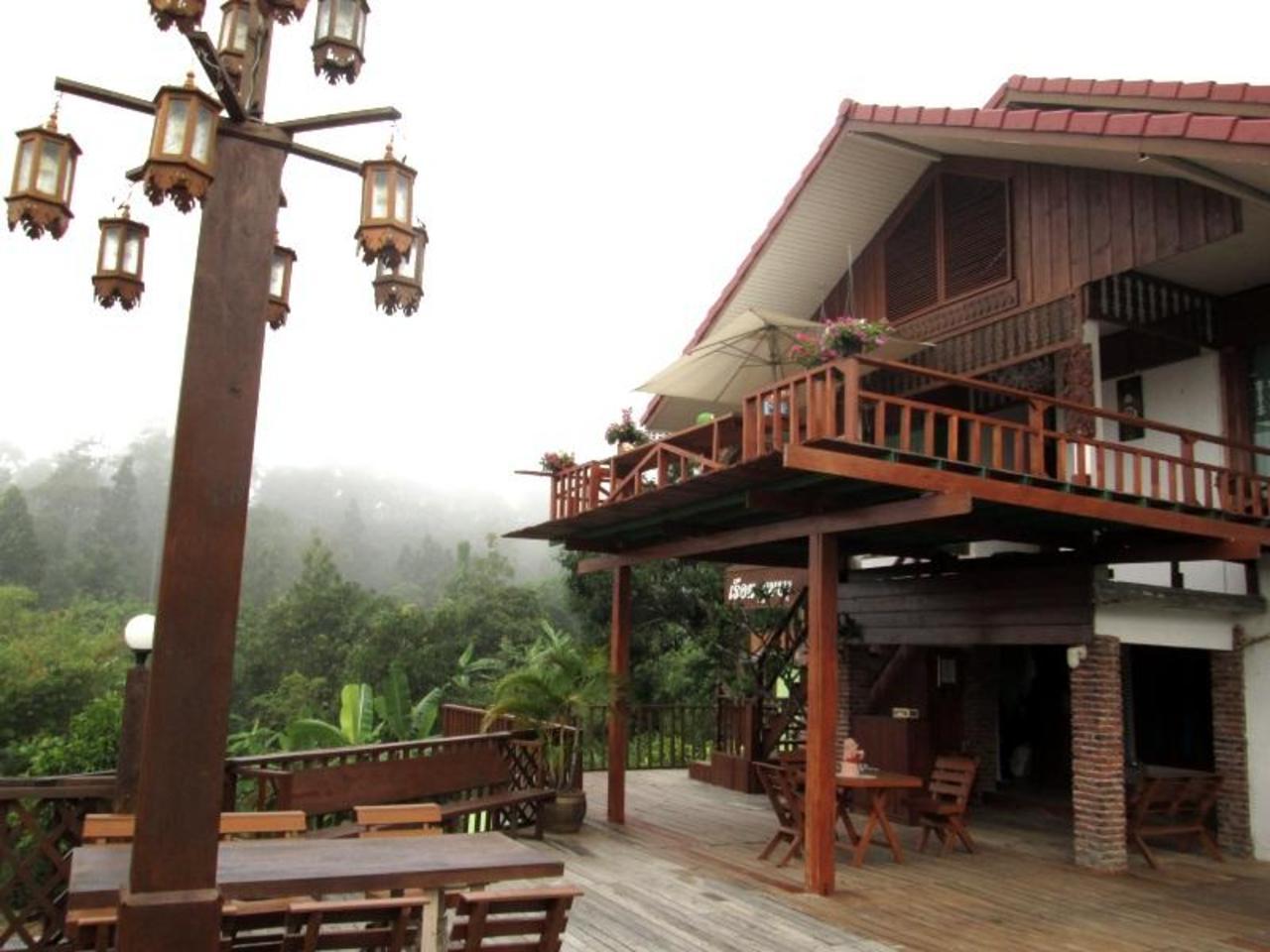 ภูชบา รีสอร์ท (Phu Chaba Resort)