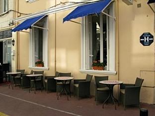 Anna Livia Hotel