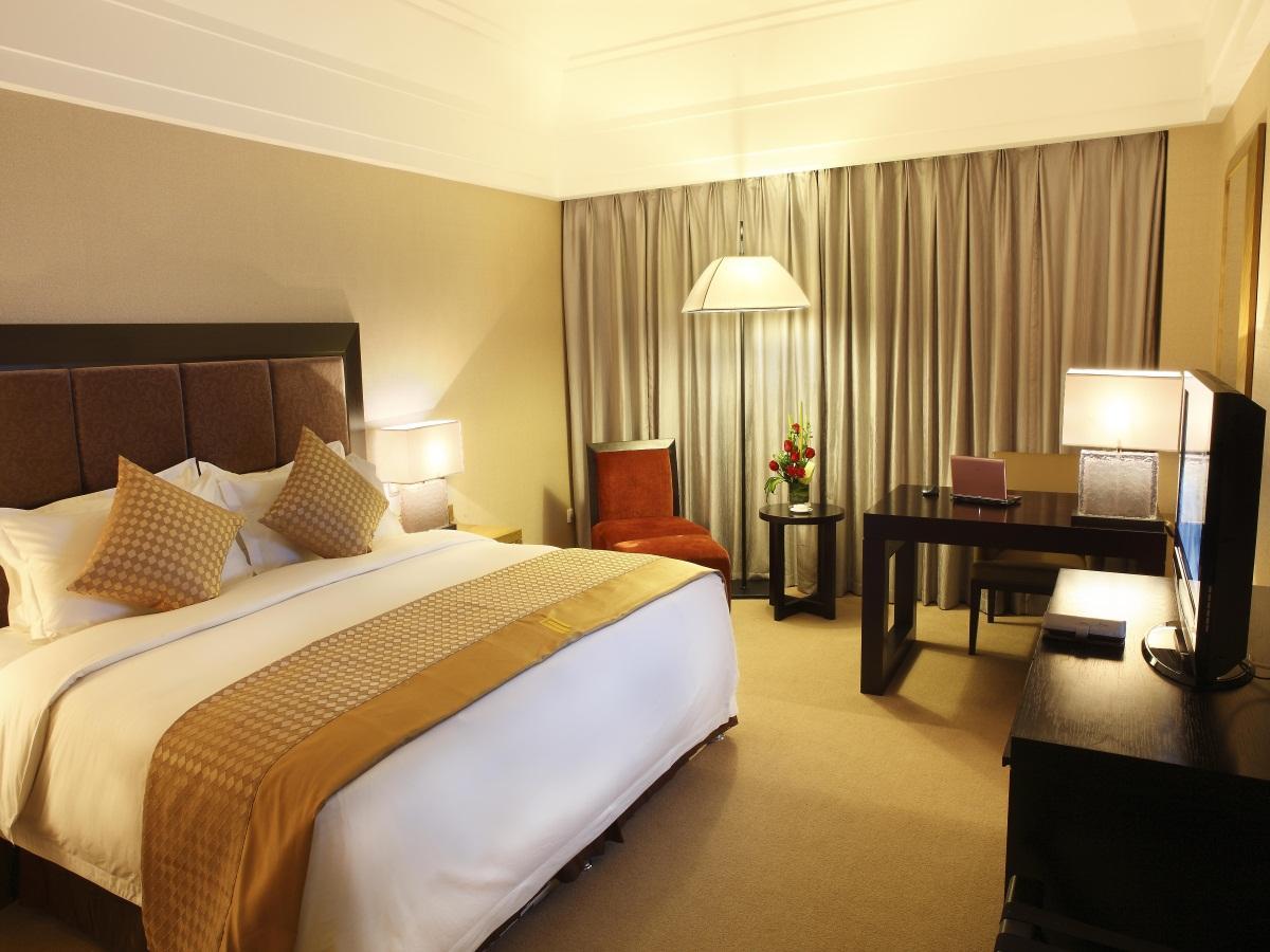Shenyang Haiyun Jinjiang International Hotel 3