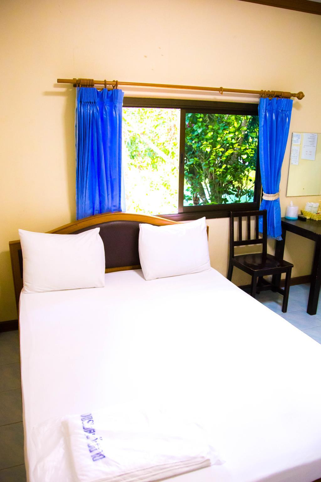 TAWANCHAY HOTEL PHATTHALUNG,โรงแรมธวัชชัย พัทลุง