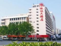Pearl River Hotel, Foshan