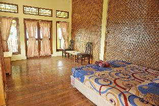 Double Sea View 4 @ Cimaja Hostel