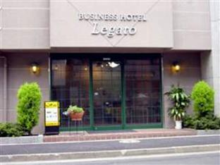 Business Hotel Legato Tokyo - Hotel Exterior