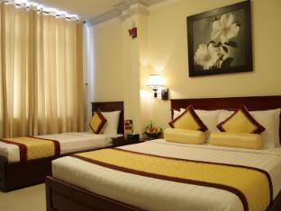 ビューティフル サイゴン ホテル