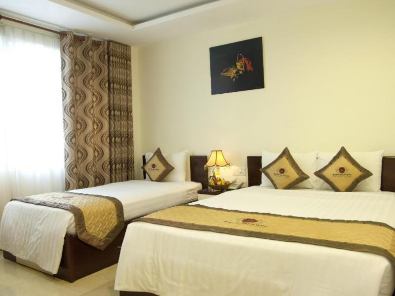 ビューティフル サイゴン 3(Beautiful Saigon 3 Hotel)