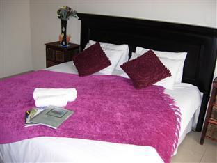 Rosenthal Guesthouse Pretoria - Double Twin Room