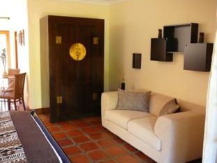Orange-Ville Guesthouse Stellenbosch - Interior Hotel