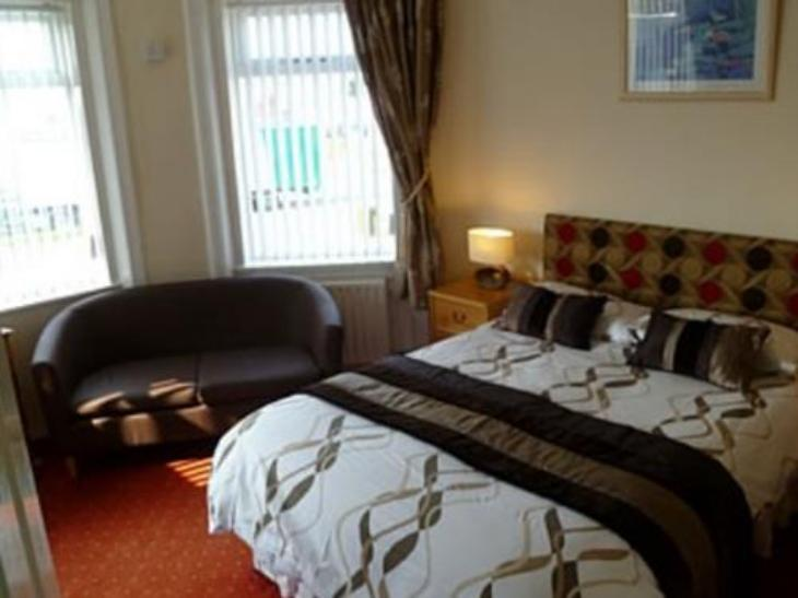 Greenlaw Guest House photo 4