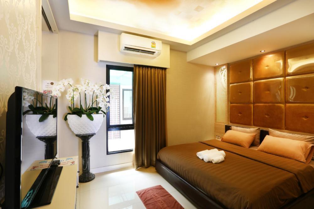 The Luxury Residence Songkla