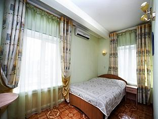 Hotel Roza Vetrov Moscow - Guest Room