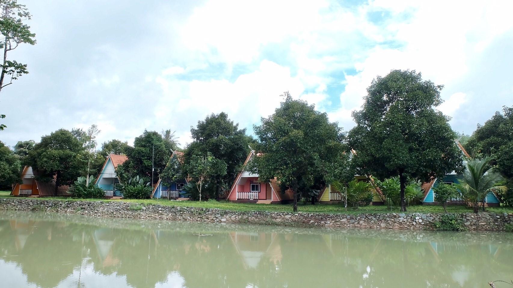 ชบา รีสอร์ท จันทบุรี