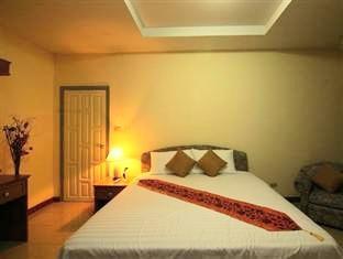 オムニ スイーツ アパーツ - ホテル Omni Suites Aparts-Hotel