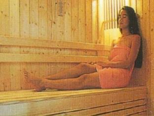 Omni Suites Aparts-Hotel Bangkok - Sauna