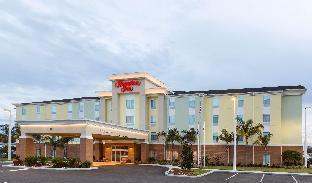 Hampton Inn Bartow FL
